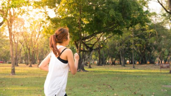 Personal trainer juoksun aloittaminen