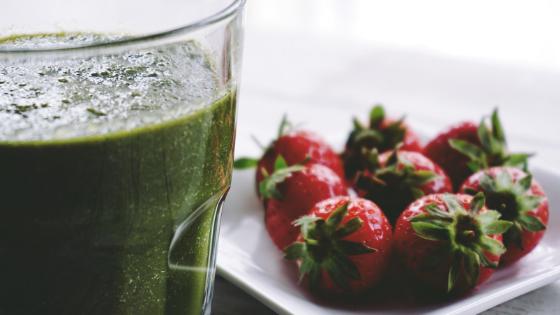 Ravintovalmennus edistää terveyttä ja palautumista