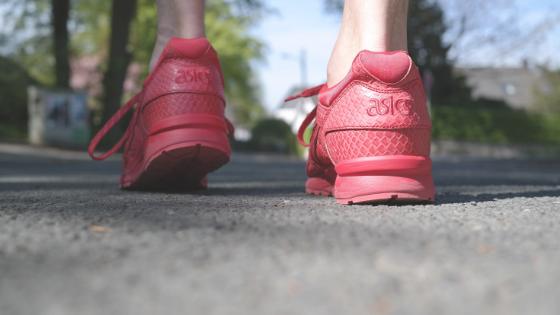 Juoksuasento on tärkeä osa juoksutekniikkaa. Millainen on hyvä juoksuasento?