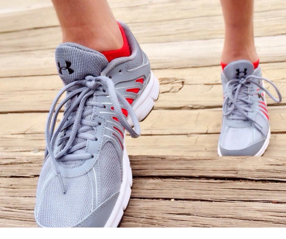 Juoksuaskel on tärkeä osa juoksutekniikkaa. Millainen on hyvä juoksuaskellus?