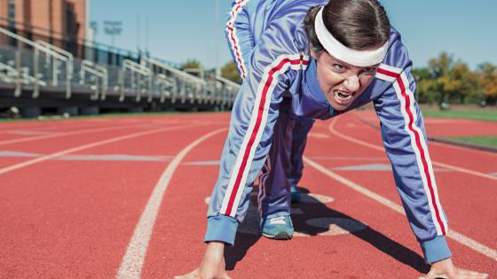 Kiinteyttääkö juokseminen tehokkaasti?