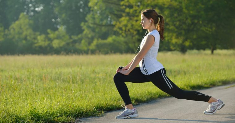 Juoksun aloittaminen – näin rakennat pohjakunnon