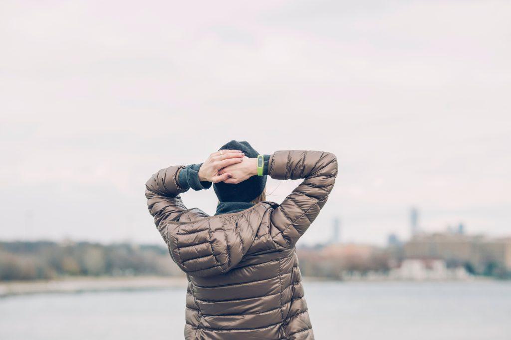 ajatusmaailma säännöllisen liikunnan tukena