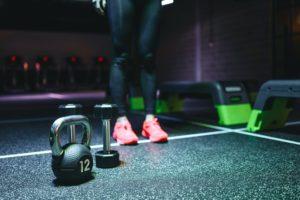Lihaskuntoharjoittelun vaikutus naisten hyvinvointiin