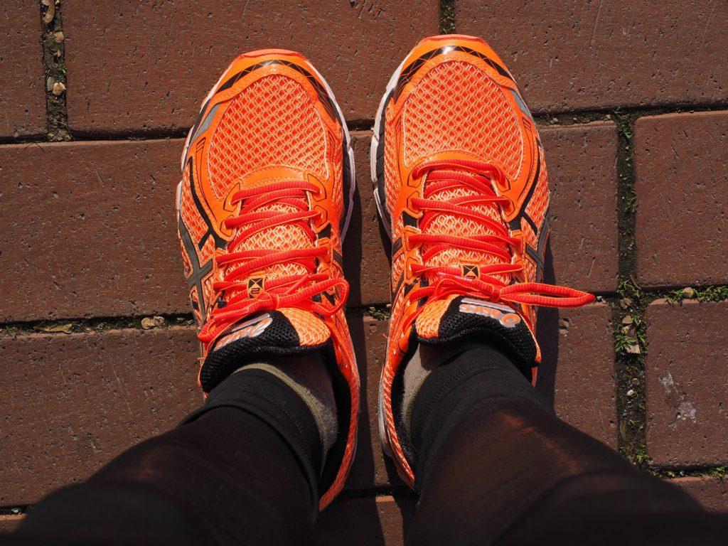 sohvalta lenkkipoluille aloittelijoiden juoksukoulu