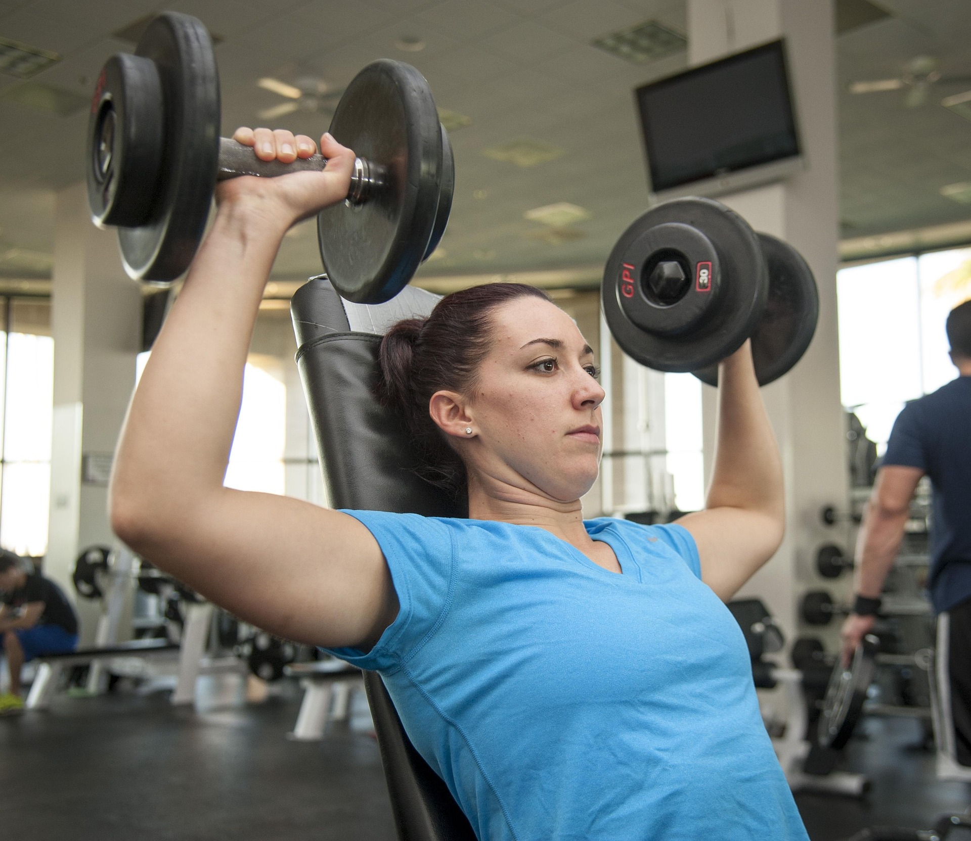 lihaskuntoharjoittelu ja painonpudotus