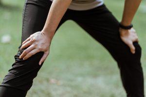liikunta ja polvikivut